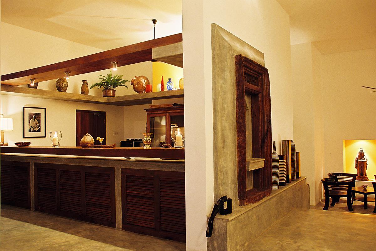 Aditya Boutique Hotel – Bar