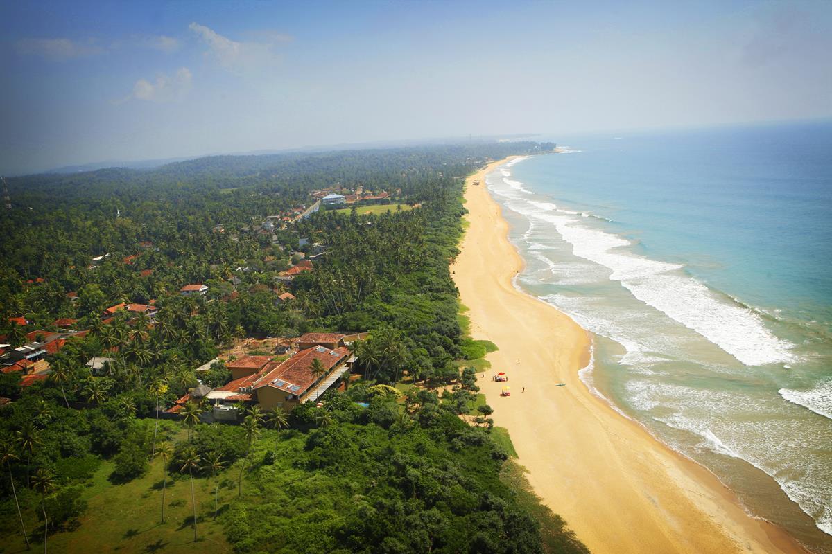 Aditya Boutique Hotel – Plaża