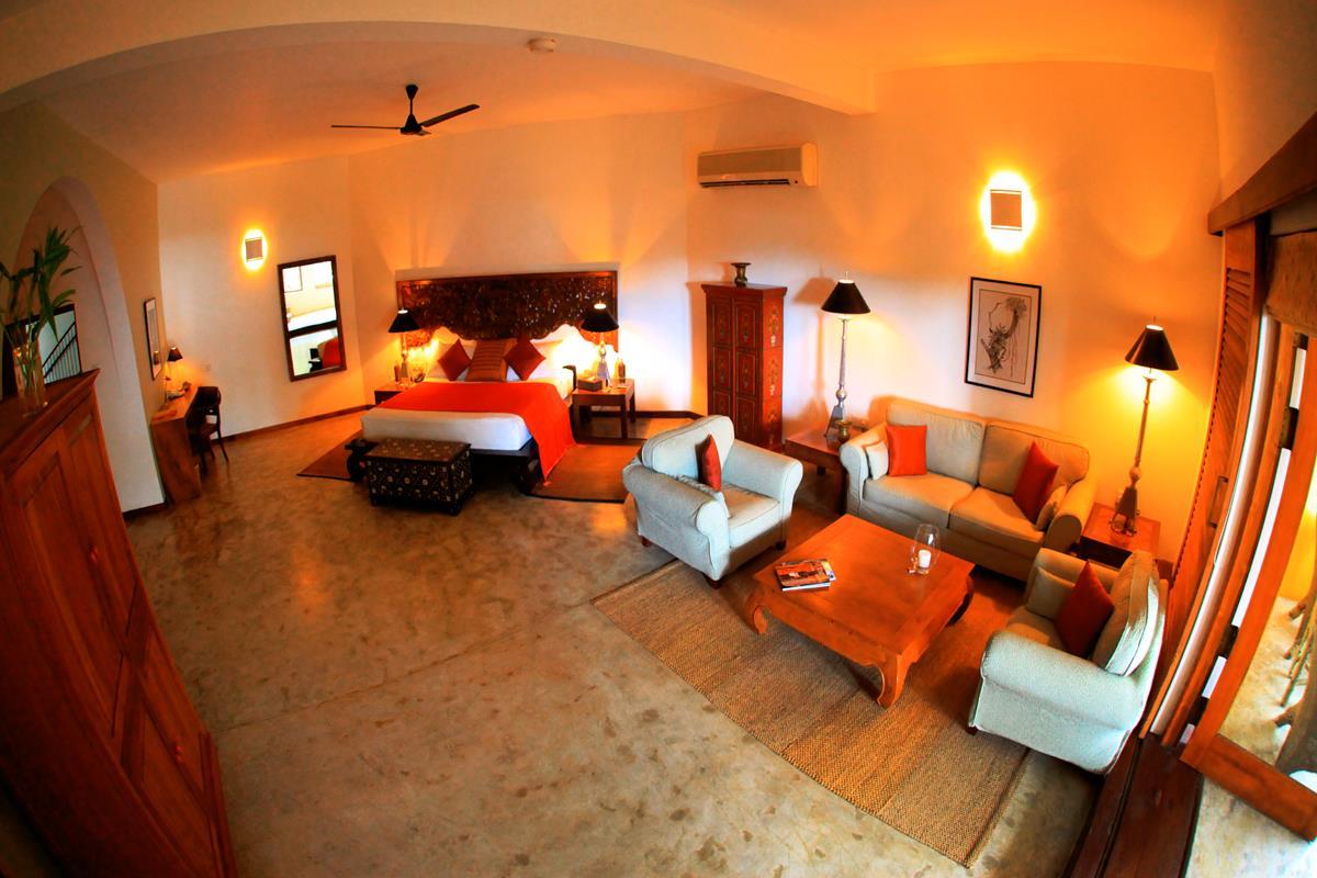 Aditya Boutique Hotel – Pokój