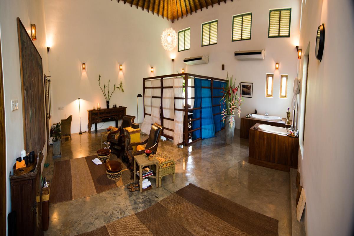 Aditya Boutique Hotel – Spa