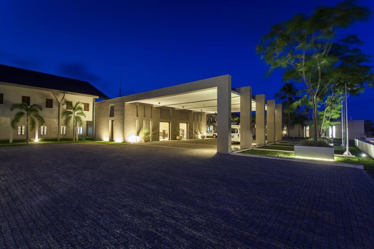 Amaya Beach Resort