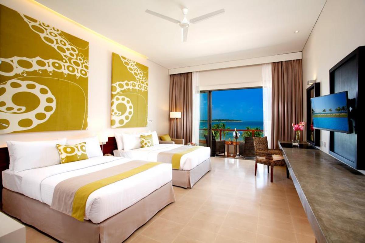 Amaya Beach Resort – Deluxe Ocean View