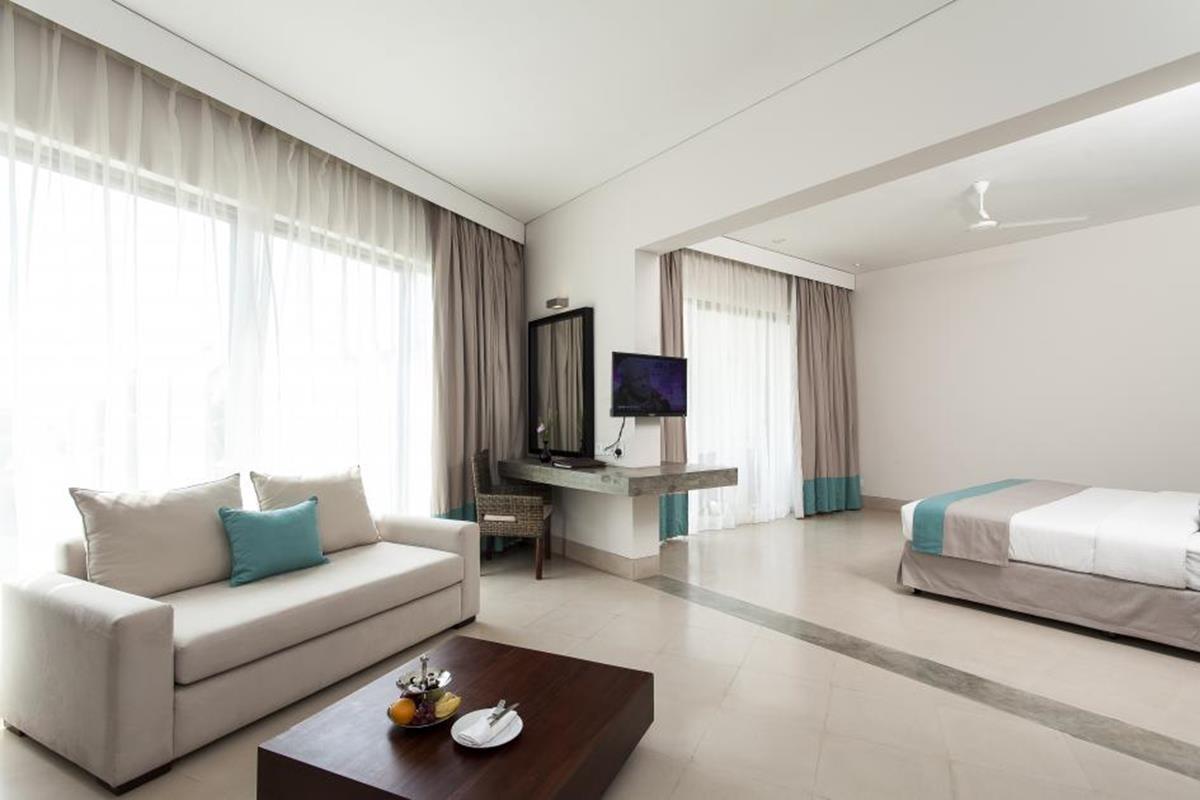 Amaya Beach Resort – Deluxe Suite