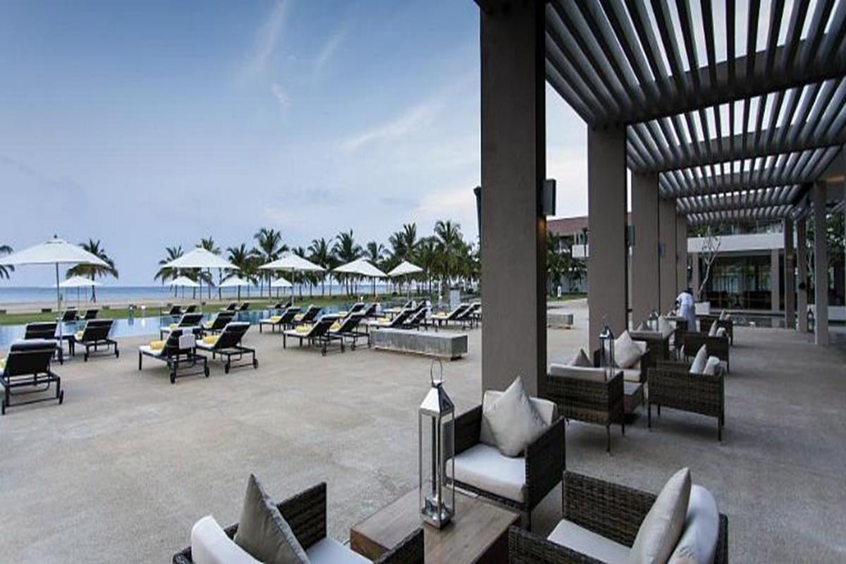 Amaya Beach Resort – Kawiarnia
