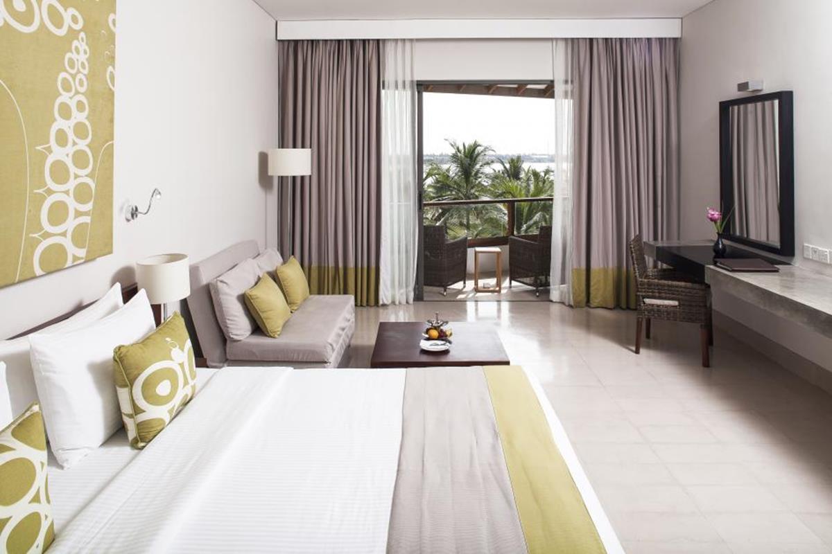 Amaya Beach Resort – Premium Deluxe Ocean View