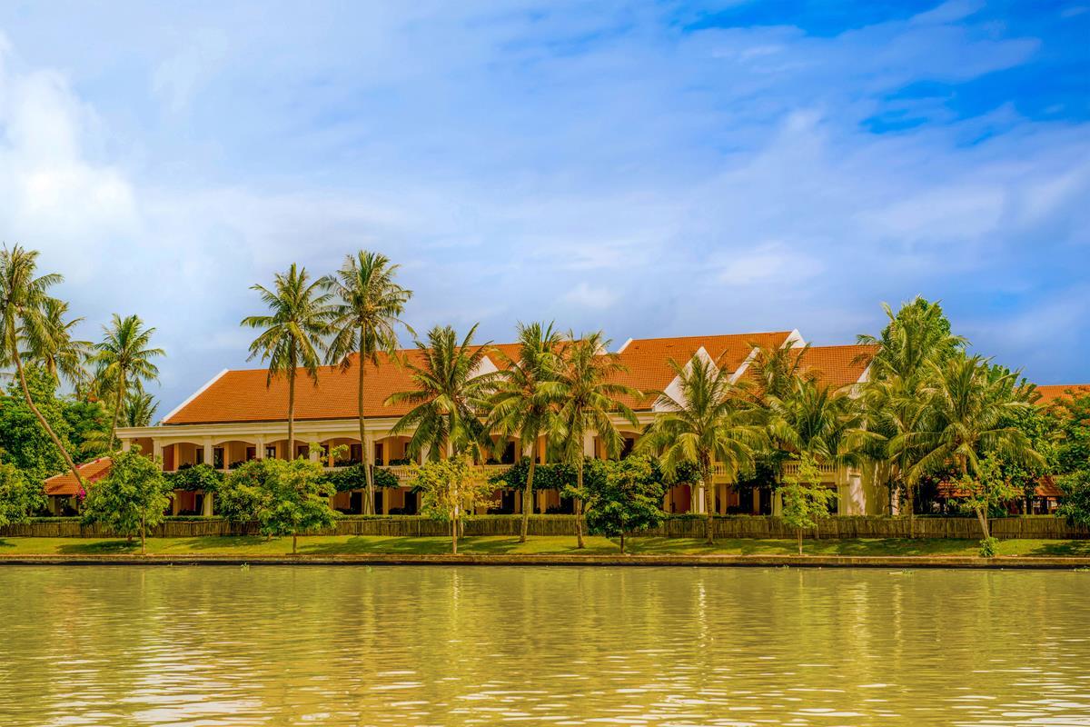 Anantara – Hoian Resort Exterior