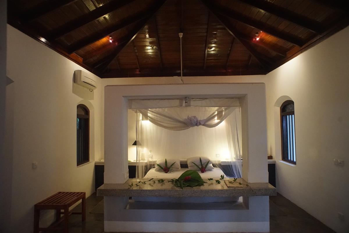 Apa Villa Thalpe – Pokój