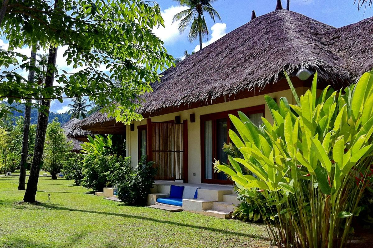 Bangsak Village – Casuarina Cottage