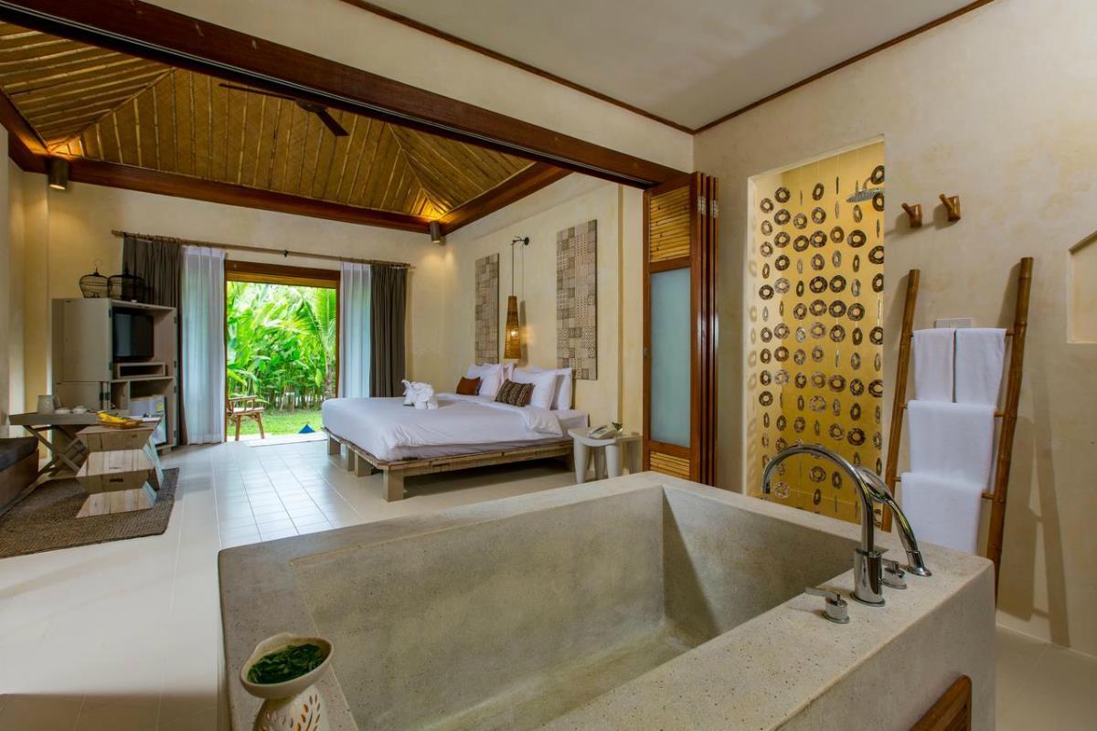 Bangsak Village – Casuarina Cottage