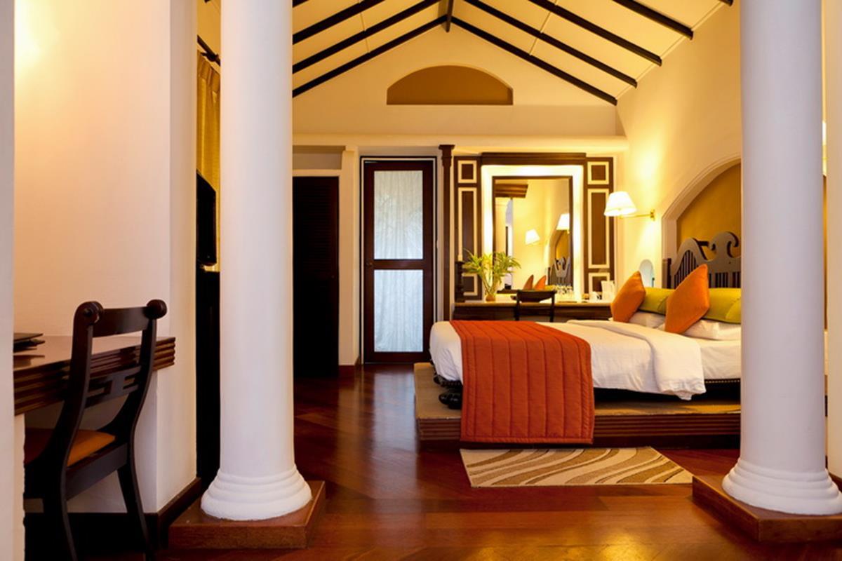 Cinnamon Lodge Habarana -Pokój Deluxe