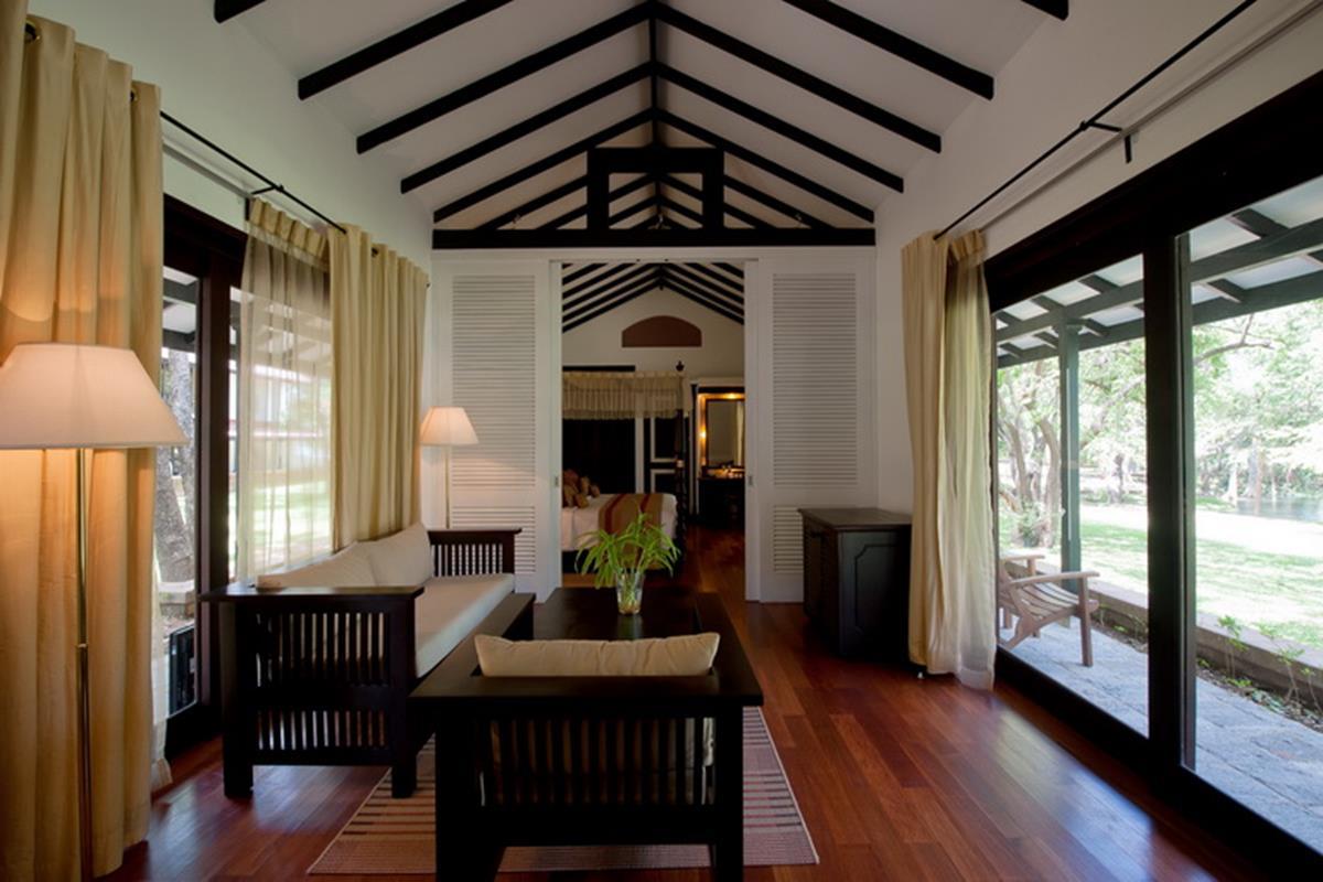 Cinnamon Lodge Habarana -Superior Suite