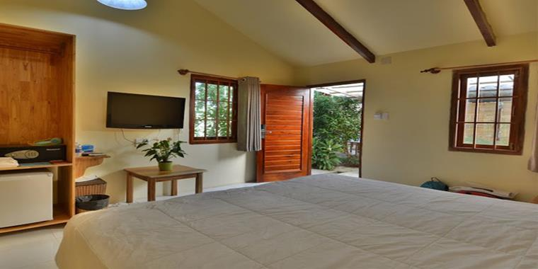 Langchia Village – Standard Room