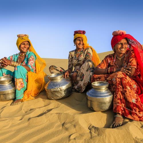 Indie – miniaturka