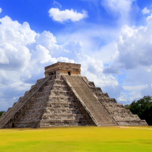 Jukatan – miniaturka
