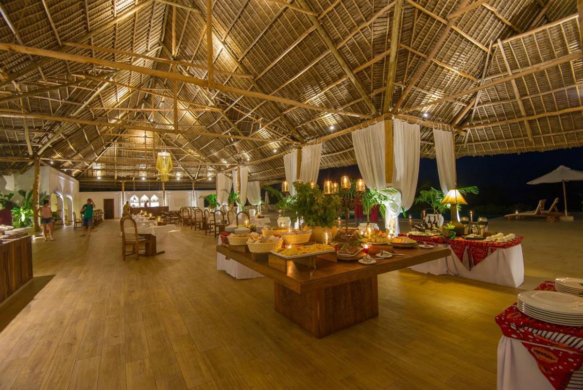 Konokono Beach Resort – Restauracja