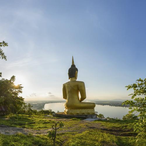 Laos – miniaturka