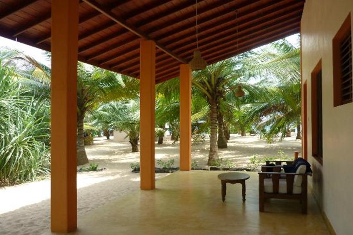 Mangrove Beach Cabanas – Pokój