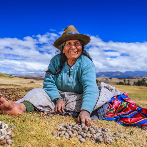 Peru – miniaturka