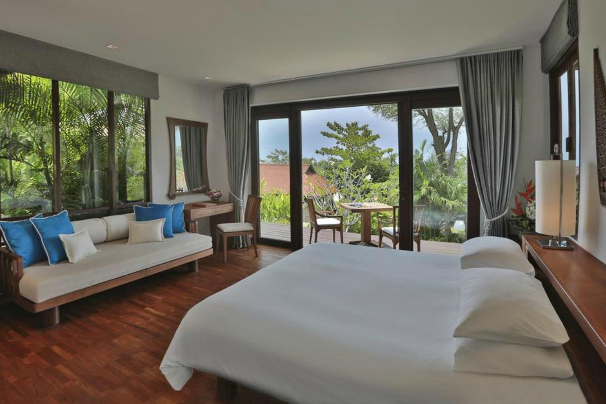 Pimalai Resort & Spa – Apartament Pavilion Suite