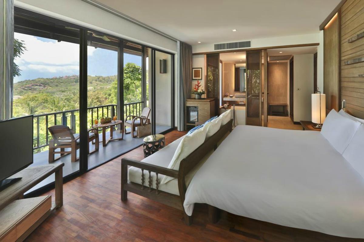 Pimalai Resort & Spa – Pokój Deluxe