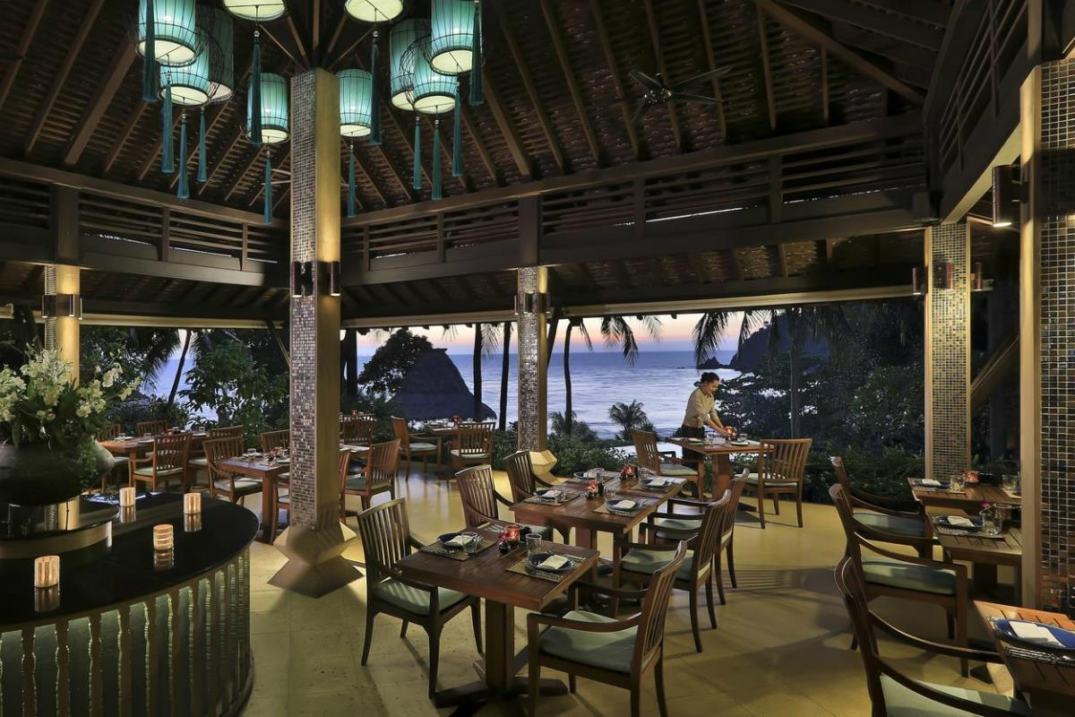 Pimalai Resort & Spa – Restauracja Spice & Rice