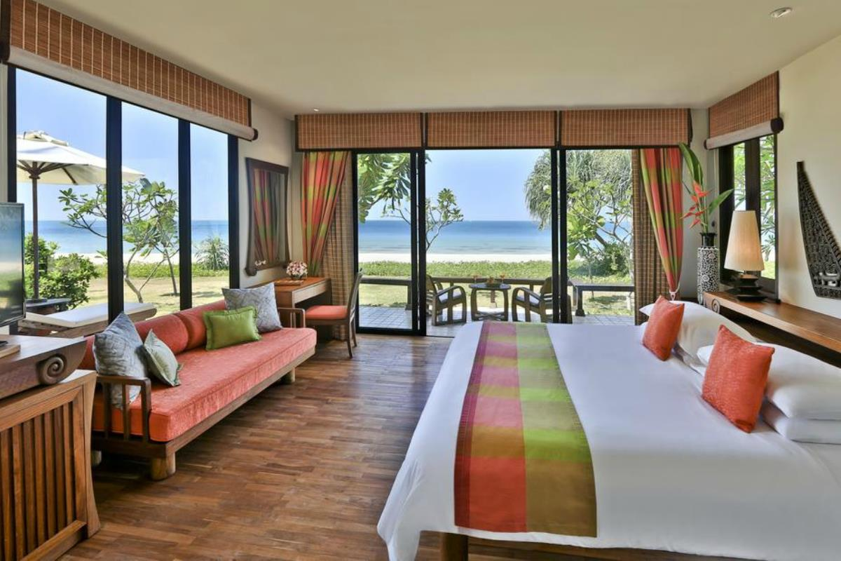 Pimalai Resort & Spa – Willa przy plaży