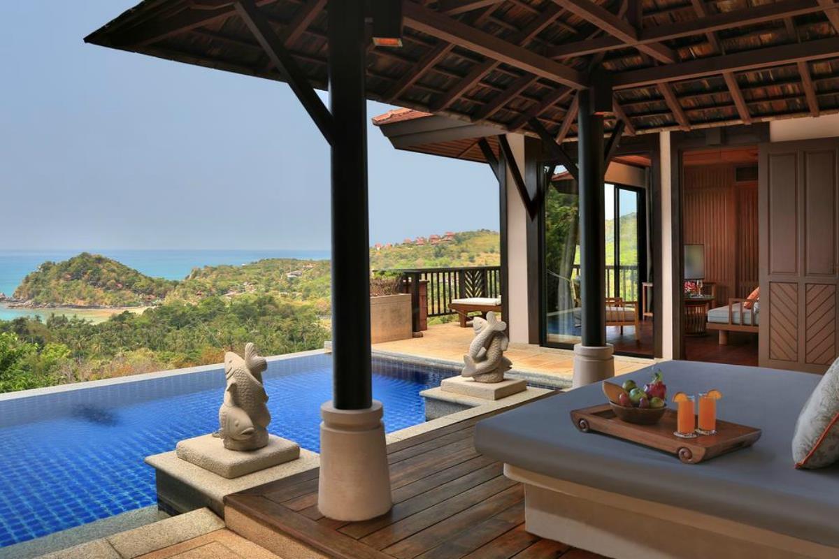 Pimalai Resort & Spa – Willa z 1 sypialnią