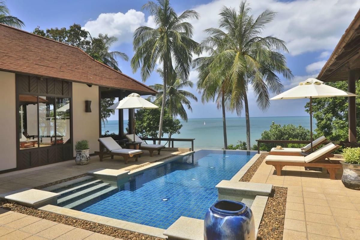 Pimalai Resort & Spa – Willa z 2 sypialniami