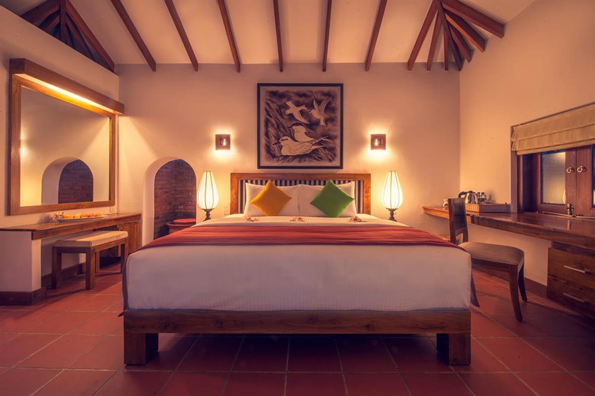 Ranweli Holiday Village – Pokój Standard