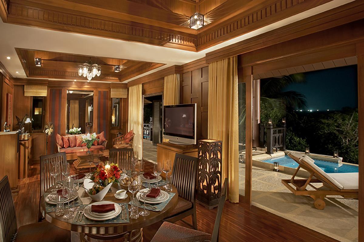 Rawi Warin Resort & Spa – Pokój Baan Rawi