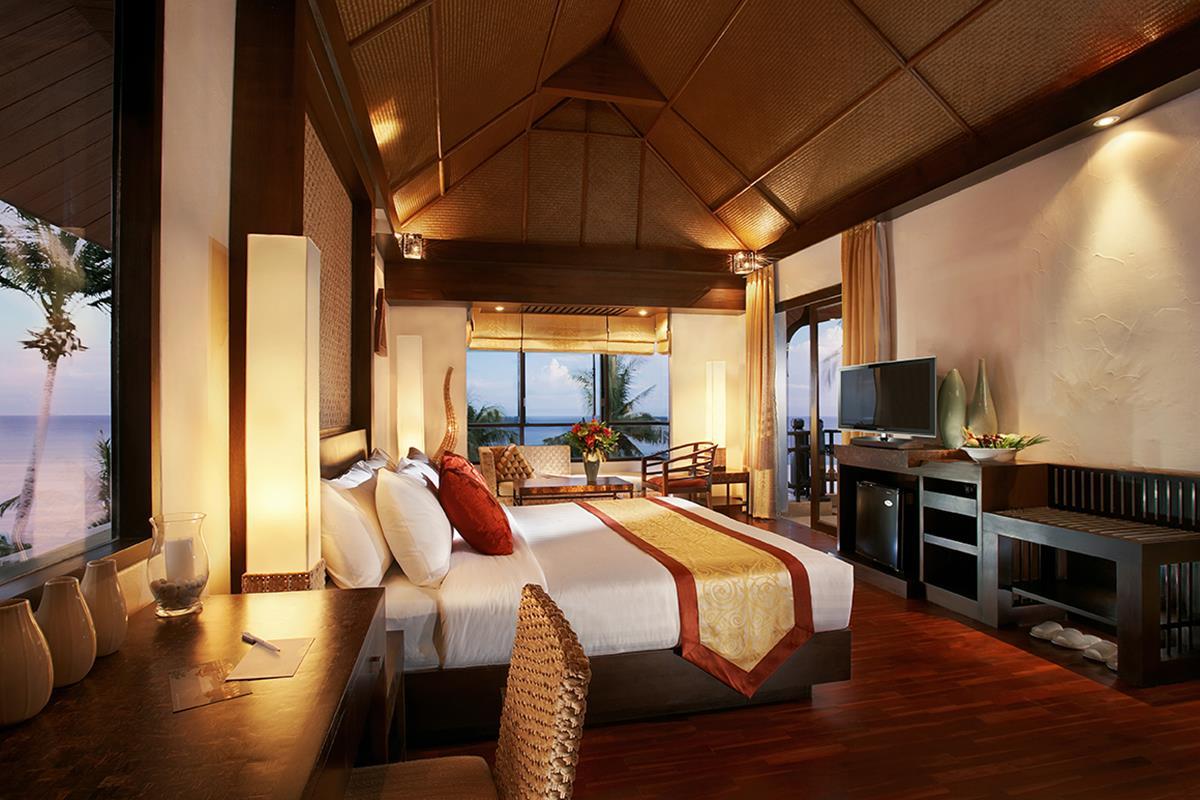 Rawi Warin Resort & Spa – Willa