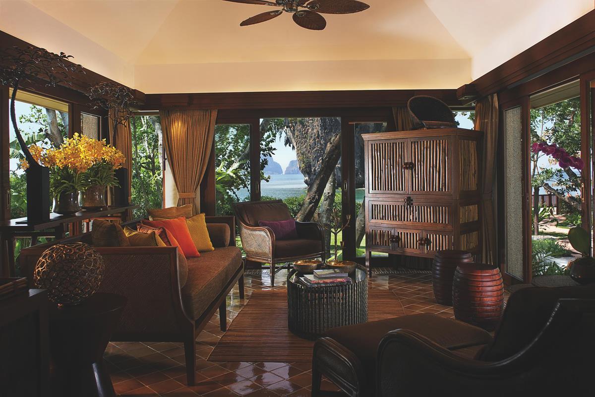 Rayavadee – Phranang Villa