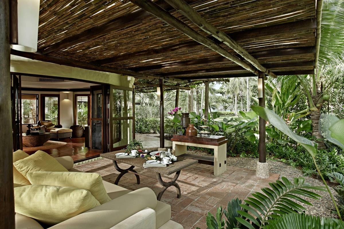 Rayavadee – Terrace Pavillon