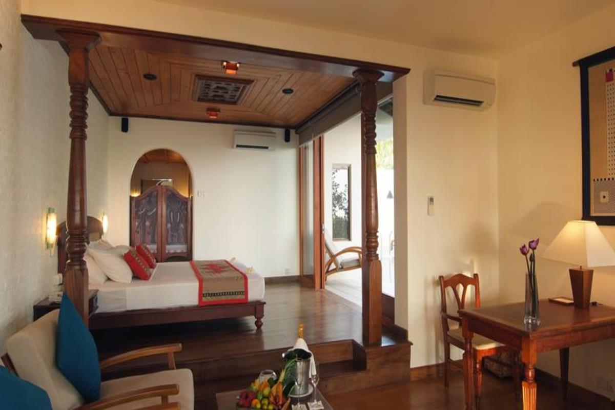 Saman Villas – Superior Suite