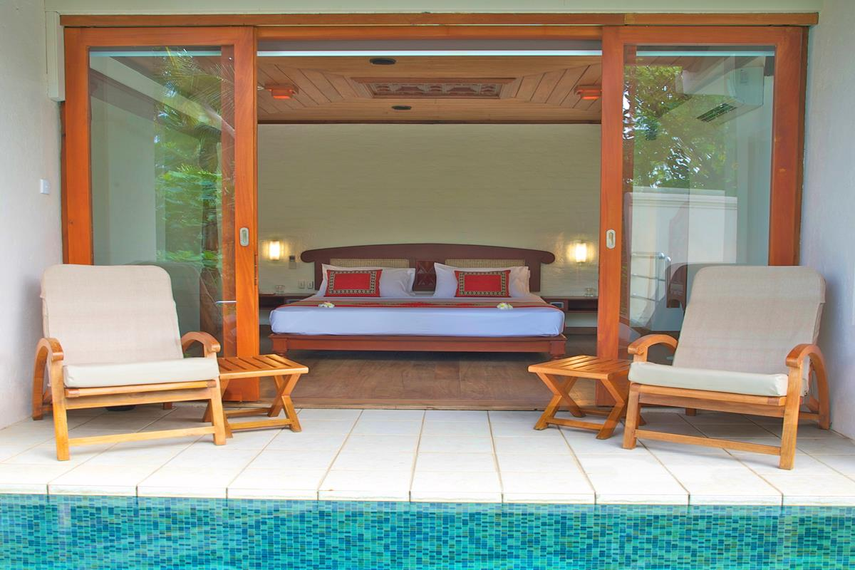 Saman Villas – Grand Deluxe Suite