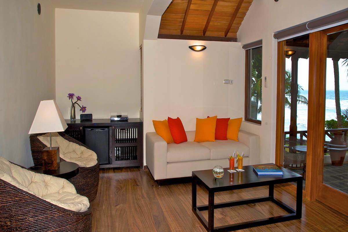 Saman Villas – Suite