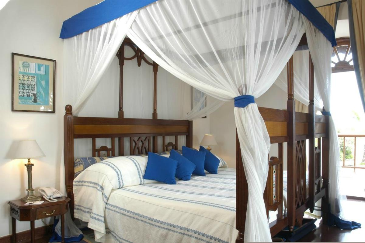 Serena Hotel – Pokój Standard