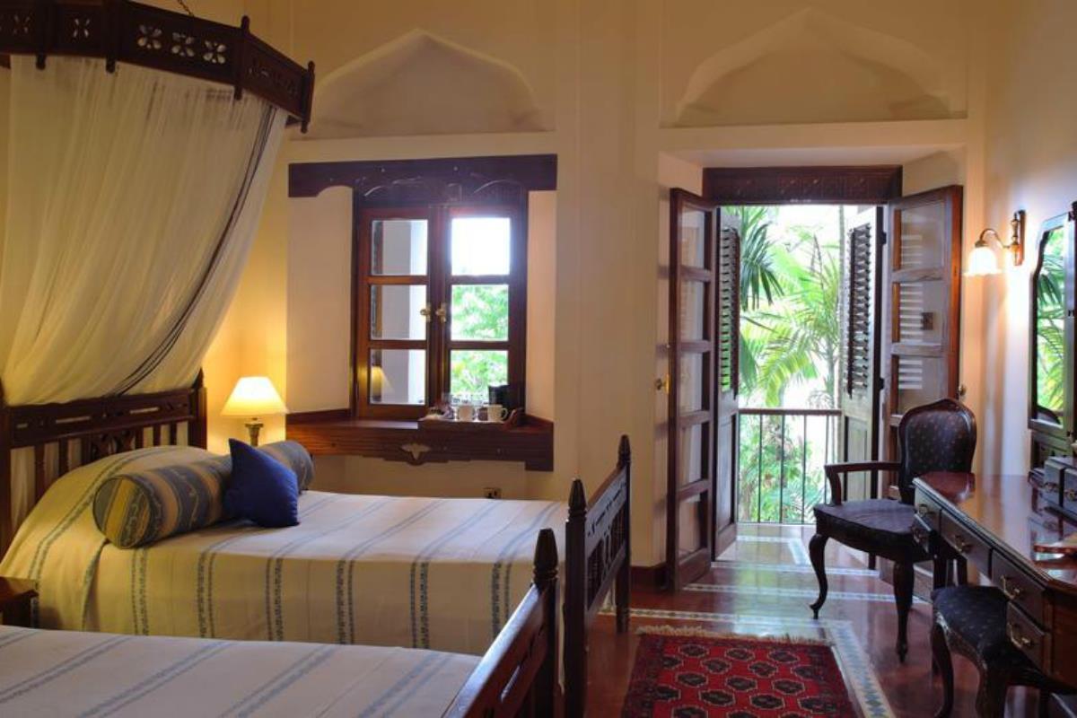 Serena Hotel – Pokój typu Prime
