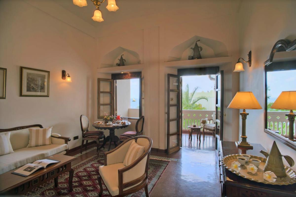 Serena Hotel – Presidential Suite