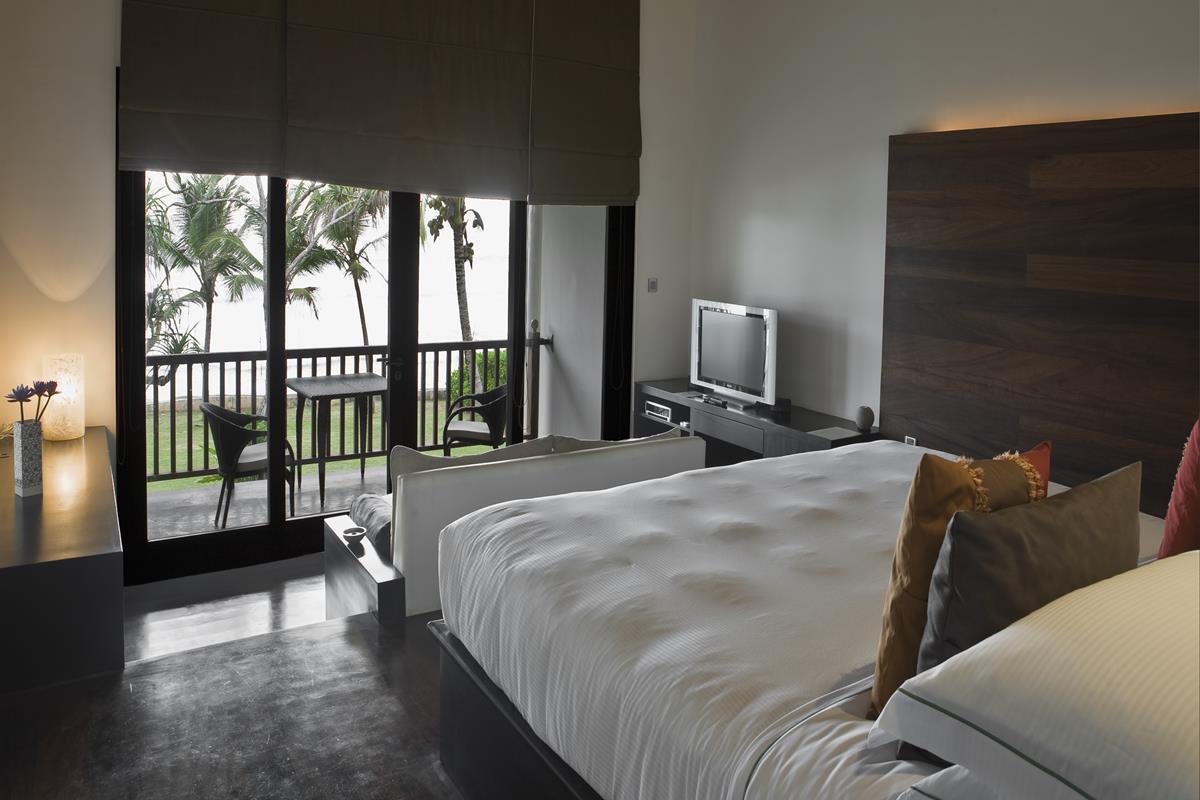 The Fortress Resort & Spa – Pokó Loft