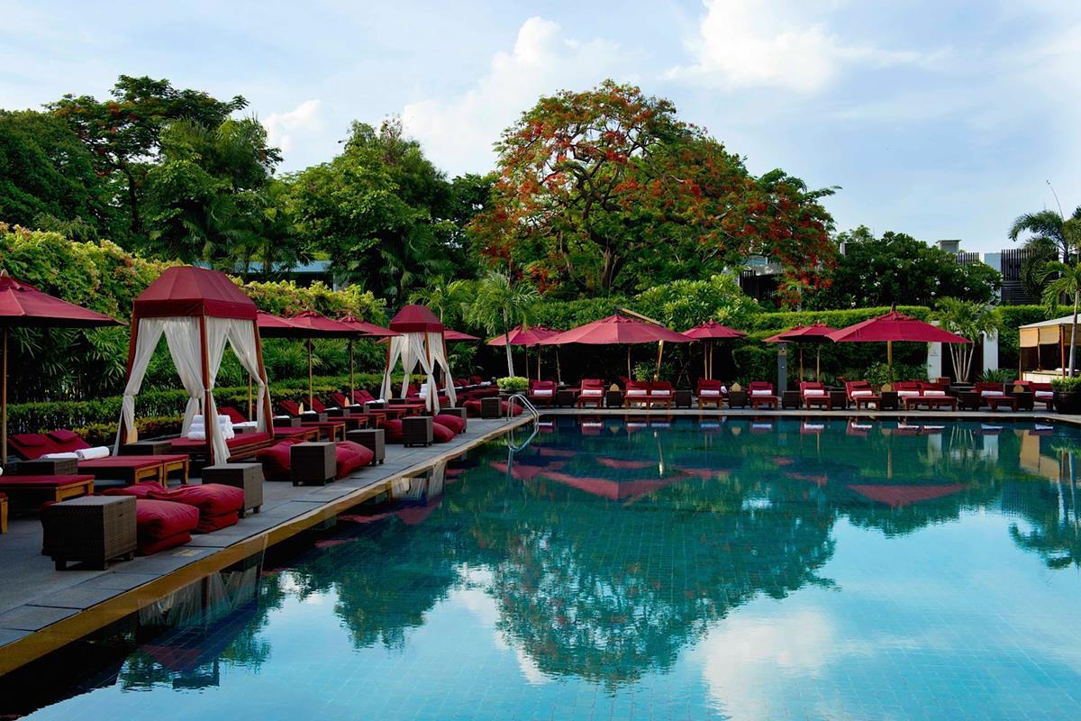 The Sukhothai – Basen