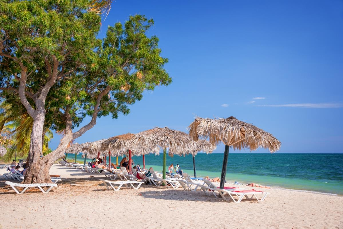 Trinidad – Ancon Beach