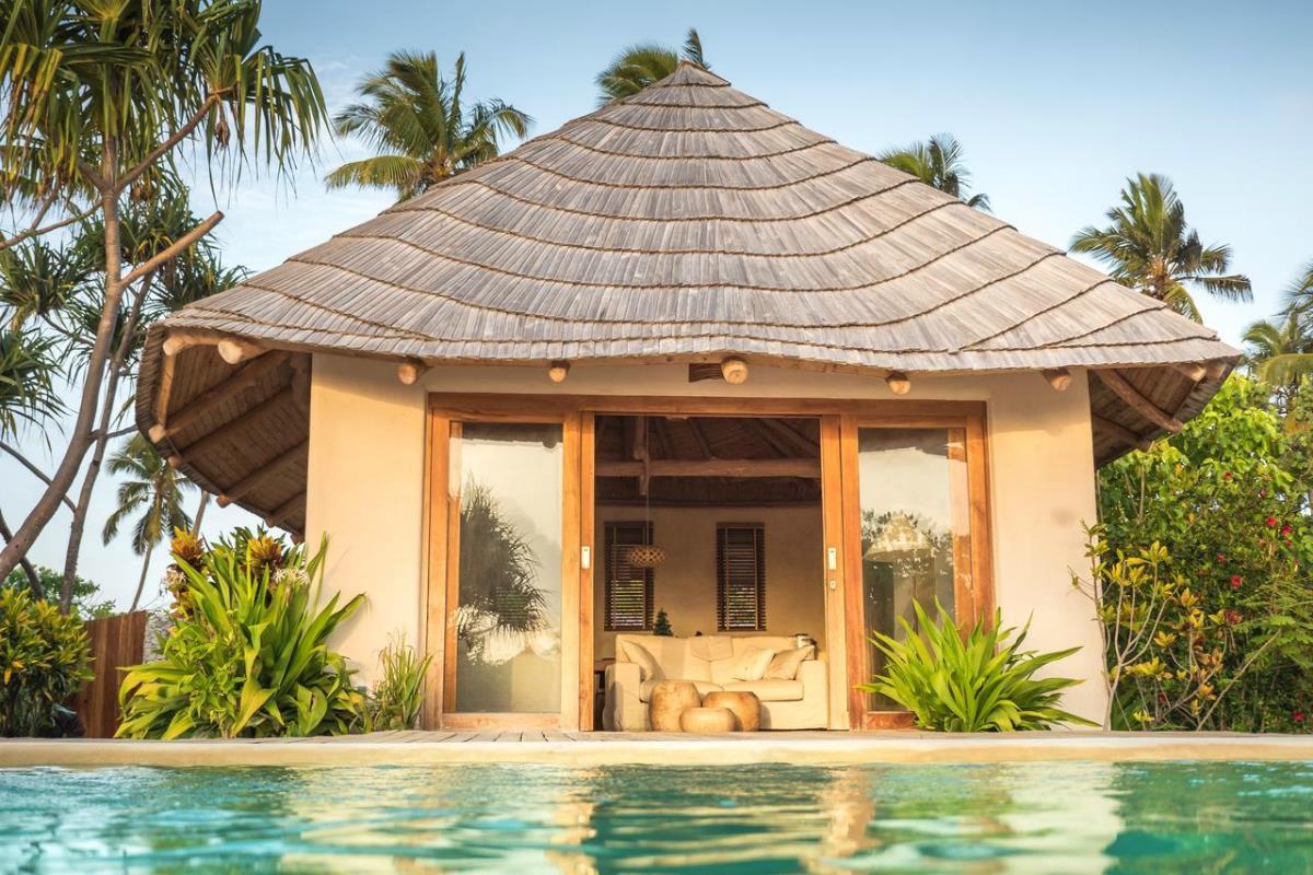 White Sand Luxury Villas & Spa – Beachfront Villa