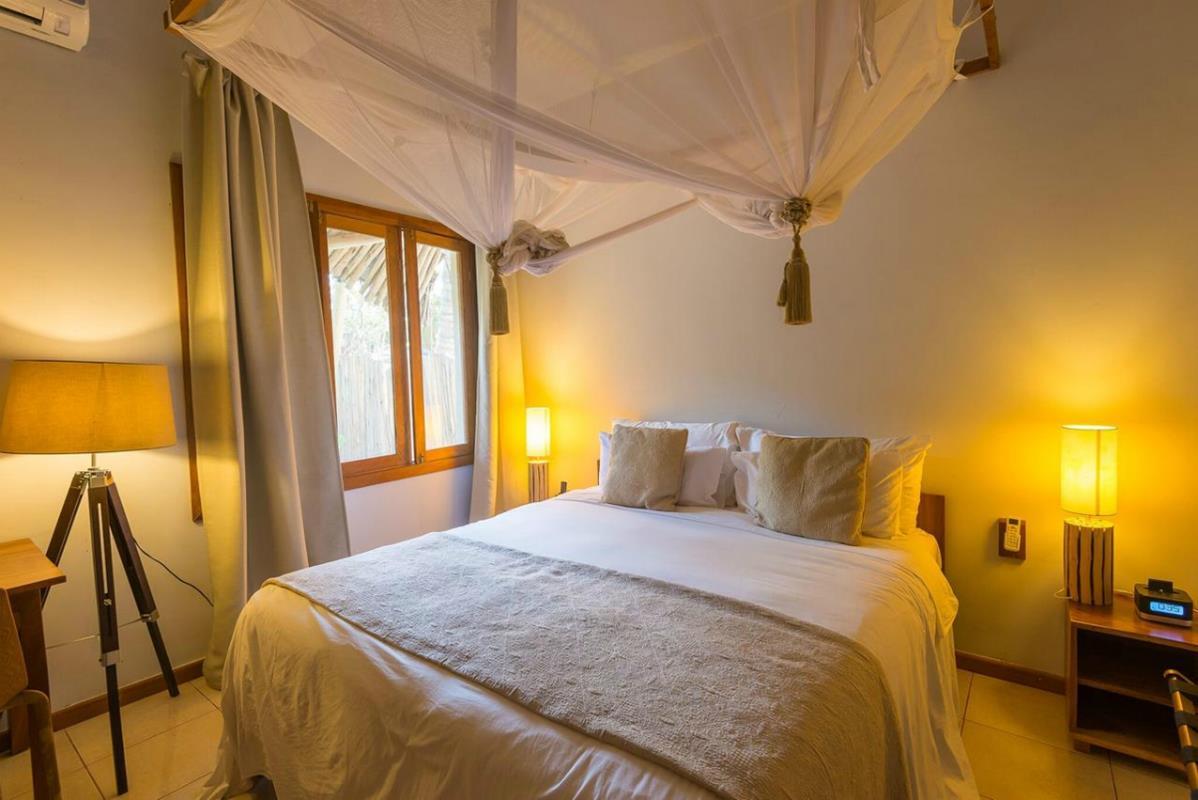 White Sand Luxury Villas & Spa – Cinnamon Room
