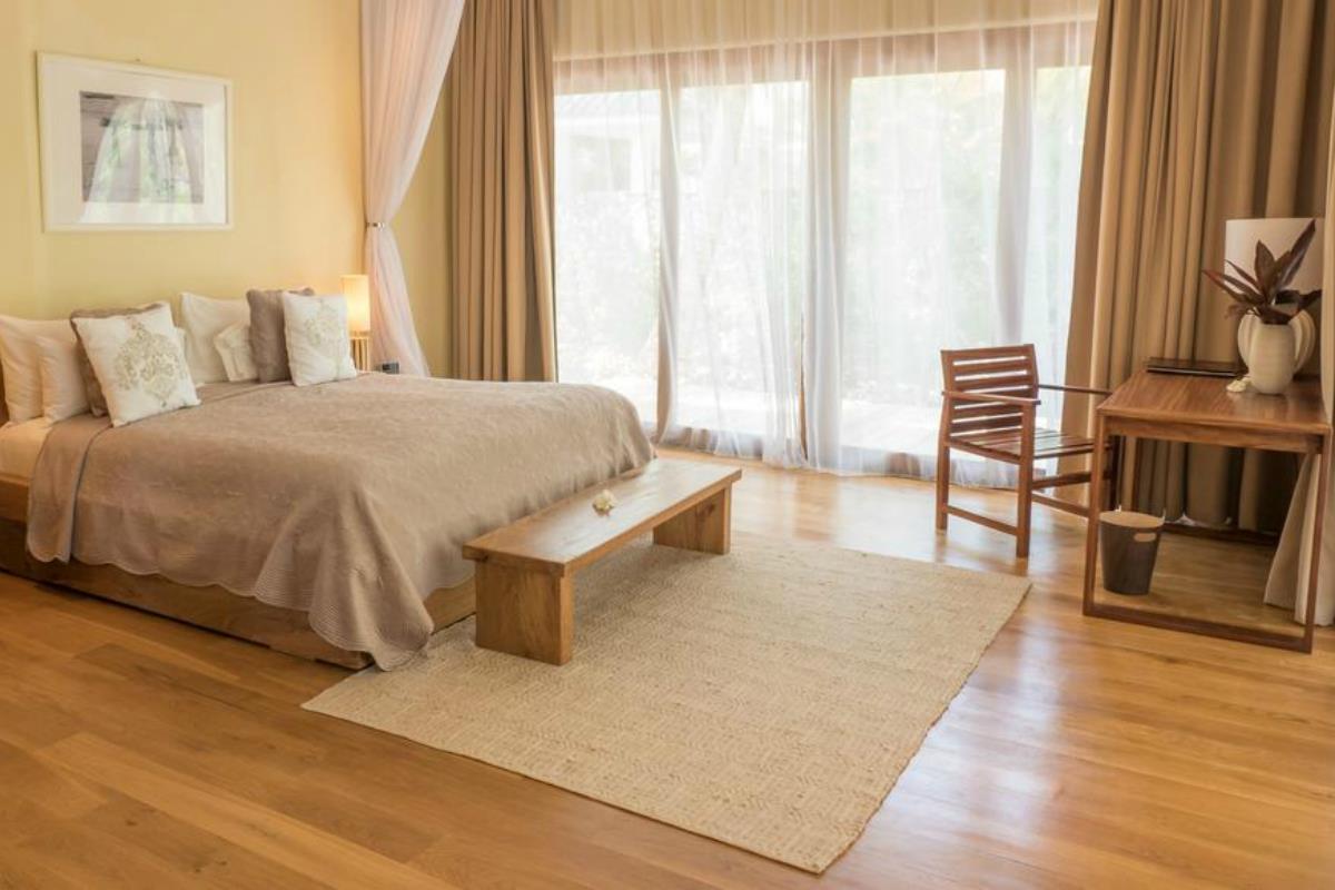 White Sand Luxury Villas & Spa – Pokój Deluxe