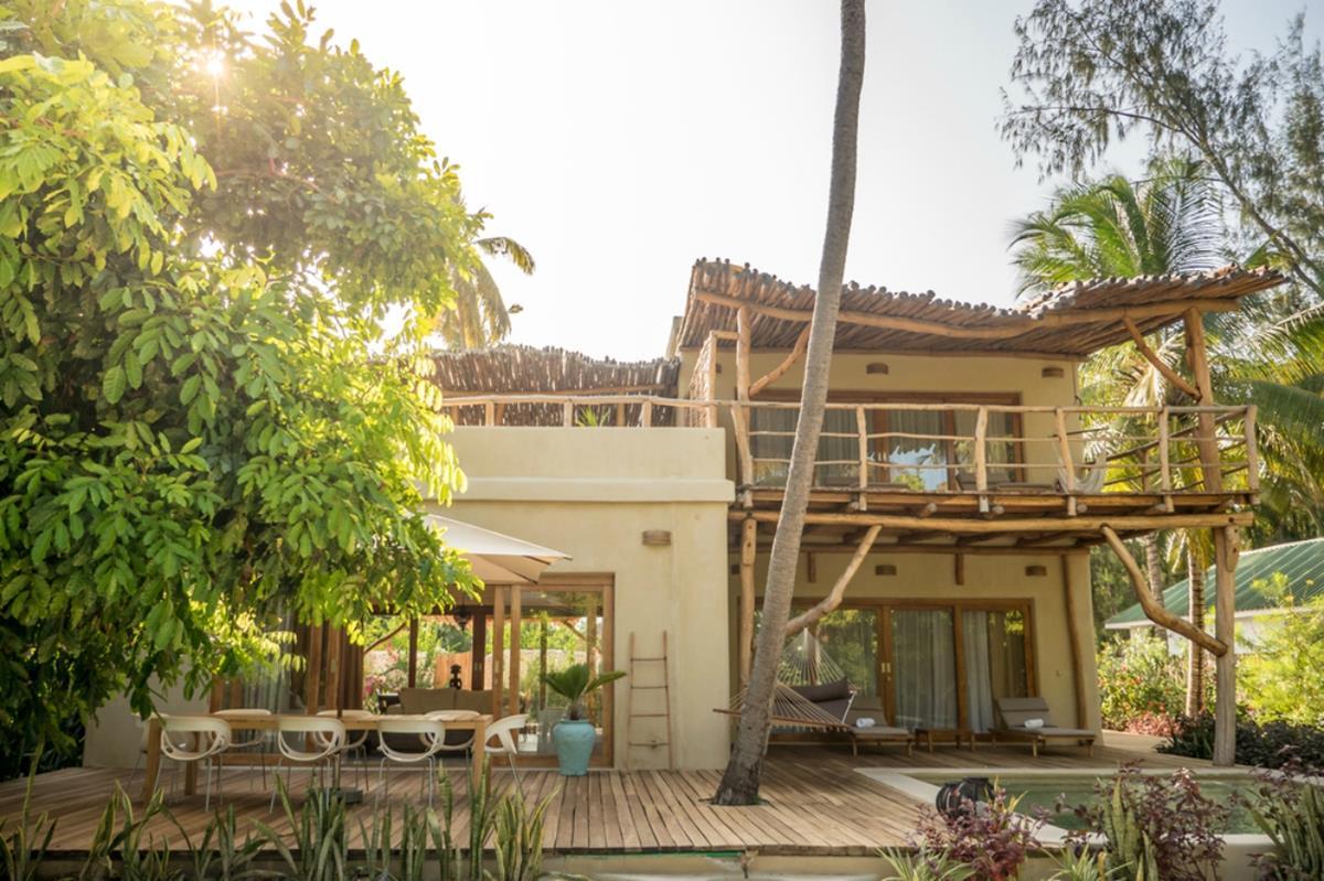 White Sand Luxury Villas & Spa – Willa Prezydencka z 5 sypialniami