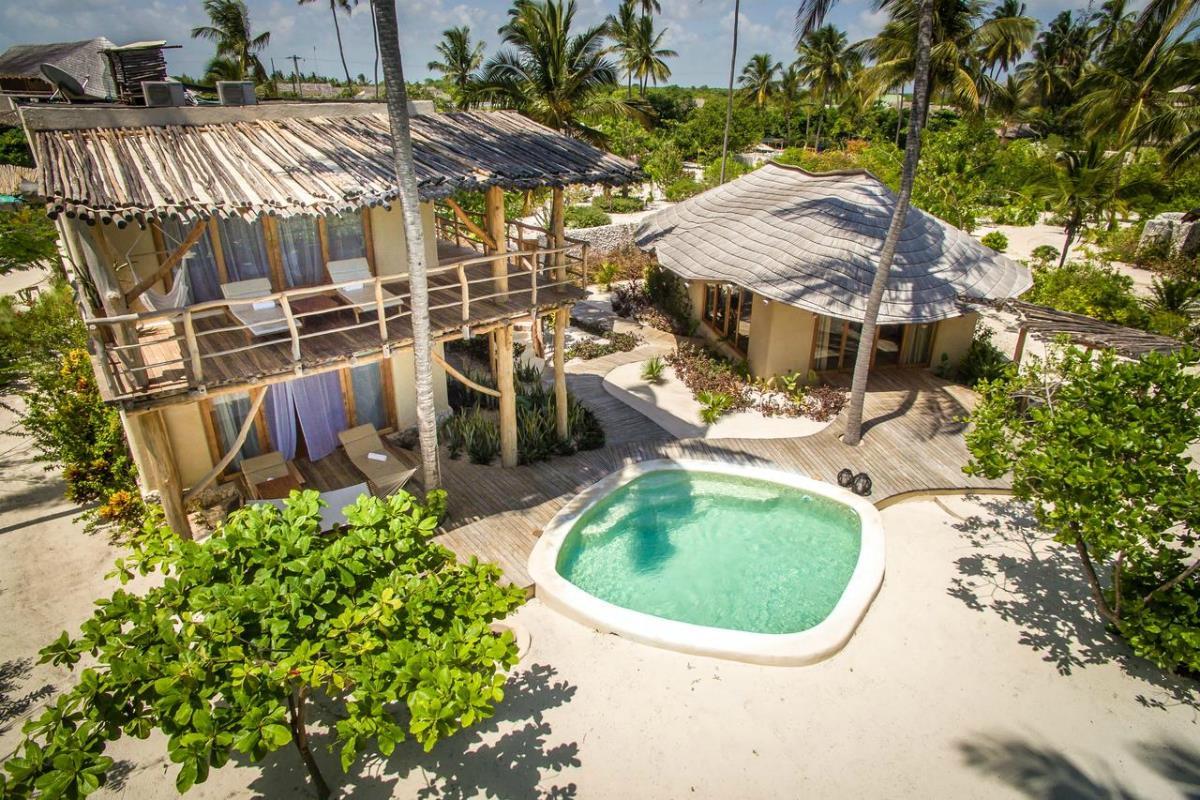 White Sand Luxury Villas & Spa – Willa Rodzinna