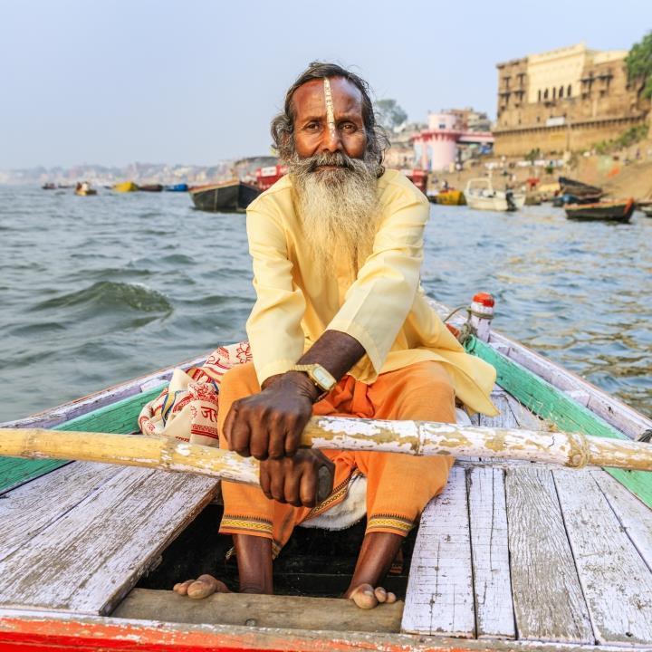 Święte Varanasi