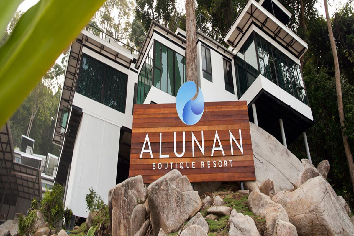 Alunan Boutique Resort