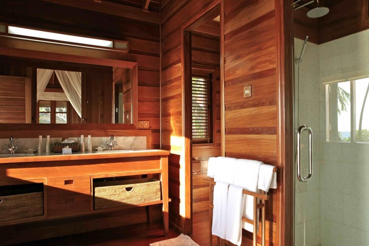 Amara Ocean Resort – Łazienka